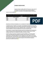 1. Emigrantes Peruanos Según Sexo Modificado