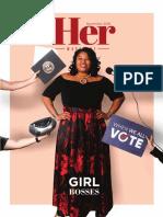 Greenville Her magazine November 2018
