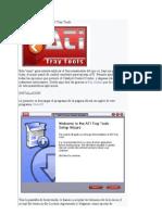 Guia Sobre El Programa ATI Tray Tools