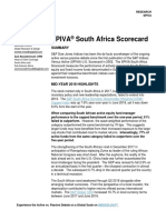 Spiva South Africa Mid Year 2018