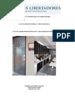 Guias de Laboratorio de Metales y Tratamientos Tratamientos Termicos
