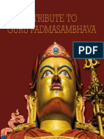 A Tribute to Guru Padmasambhava