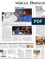 Commercial Dispatch eEdition 10-22-18