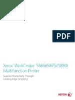 xerox 5875.PDF