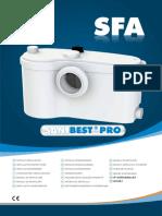 090924 Manual Sanibest Pro