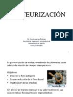 PresentaciónPasteurización Oscar Arango.pdf