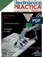 Electronica Practica Resistor Numero 1