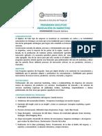 Programa Ejecutivo Innovacion Marketing Posgrado Uba