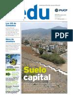 PuntoEdu Año 14, número 455 (2018)