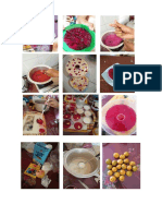 Puding Buah