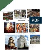 Costumbres y Ttradiciones de Guatemala