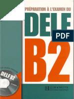 332696110 Preparation a l Examen Du Delf B2 PDF