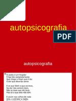 Trabalho de Portugues Autores