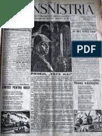 Transnistria anul I, nr. 42, 28 mai 1942