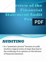 Chapter 7. Auditing