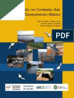 A Informação no Contexto dos Planos de Saneamento Básico