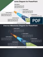 2 0149 Chevron Milestones Diagram PGo 16 9