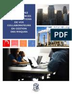 Brochure Formation PDCA Engineering