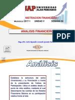 Semana 4 - Analisis Financiero