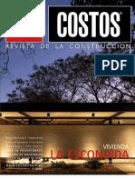 Revista Costos N 268 - Enero 2018 - Paraguay - PortalGuarani