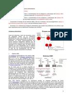 Tema 16 Antigenos Eritrocitarios
