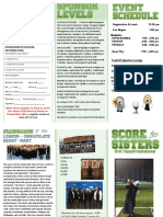 lihm golf brochure 2018