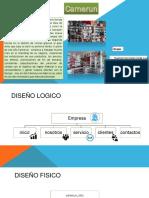 Diseño de maquetización