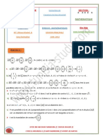 serie math