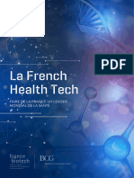 French Health Tech