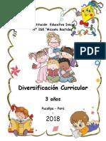 Institución Educativa Inicial Nº 268