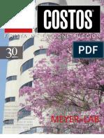 Revista Costos N 270 - Marzo 2018 - Paraguay - PortalGuarani