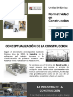 Semana 1-Industria de La Construccion-20181