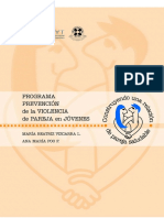 Manual de Prevención CDM