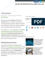 1. Xataka Windows 10