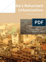 India's Reluctant Urbanization_ Thinking Beyond-Palgrave Macmillan UK (2015)