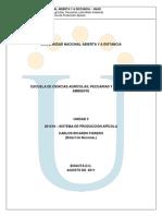 Sistema de Produccion Apicola II 2011 Unidad 3