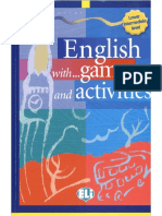 237387470 English With Games and Activities