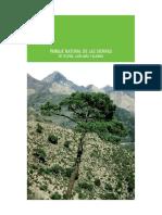 Parque Natural de Las Sierras de Tejeda, Almijara y Alhama