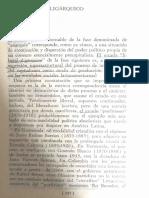 El Estado Oligárquico, Agustín Cueva