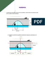Parabola (Resolución)