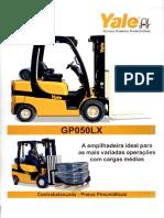 Catálogo-GP 050 LX
