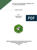 109417 ID Analisis Laporan Keuangan Untuk Menilai