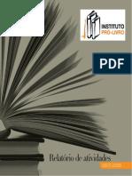 Instituto Pró Livro 2007 2008