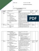 NAN CP Planificare Clasa Pregatitoare FStarter