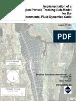 EFDC DSI Lagrangian Particle Tracking.pdf