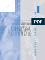Understanding the Digital Divide