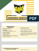 Publicidad Raid (Viviana; Sara;Angie ;Carlos; Laura Daniela)