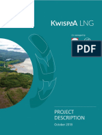 Kwispaa Project Description