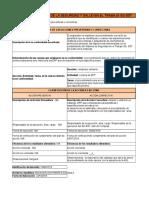 Taller 5 Registros de Las Acciones Preventivas y Correctivas ANA MILENA GUTIERREZ