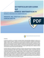 eBook Matemc3a1ticas IV